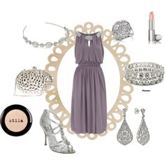 Rehearsal Dinner outfit, created by elysebower