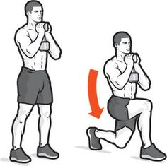 The No-Excuses Muscle Multiplier List Of Bodyweight Exercises, Bodyweight Workout Routine, Emom Workout, Workout Routine For Men, Body Weight Training, After Workout, Strength Training Workouts, Dumbbell Workout, Arm Workouts