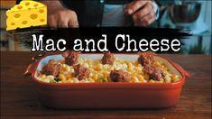 MAC AND CHEESE ahogy én csinálom Macaroni And Cheese, Breakfast, Ethnic Recipes, Food, Mac Cheese, Morning Coffee, Meal, Essen, Hoods