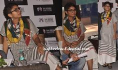 Kiran Rao In Eka & Péro by Aneeth Arora At Mumbai Film Festival-1