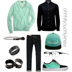 """Untitled #185"" by ohhhifyouonlyknew on Polyvore"