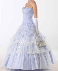Cinderella?