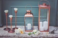 Weddings lit by candles are almost always the most romantic celebrations. Decorating with lamps and lanterns at your wedding is the best idea. Almost Always, Most Romantic, Event Decor, Lanterns, Candle Holders, Candles, Celebrations, Lamps, Decorations