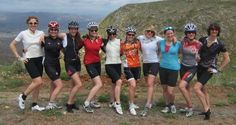 Cycling, it's about health and happiness | Total Women's Cycling