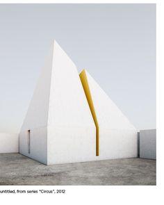 arqsa:  cooolwhipped:  Yellow Ray by Claudio Reis      (via TumbleOn)