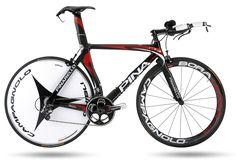 #Triathlon Bike