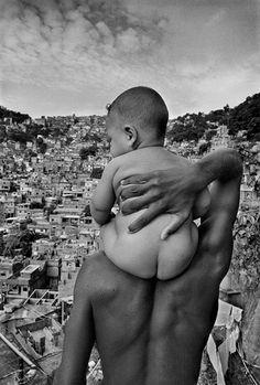Rio de janeiro,1999 by André Cypriano