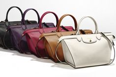 e4489a0edc48 Longchamp Celebrates 20 Years of Iconic Le Pliage Bag With Luxury Collection