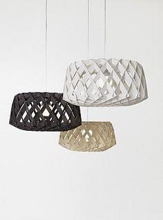 Pilke 60 pendant lamp by Showroom Finland