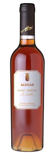 100 puntos en The Wine Advocate para Pedro Ximénez Alvear 2011 http://www.vinetur.com/2013111113853/100-puntos-en-the-wine-advocate-para-pedro-ximenez-alvear-2011.html