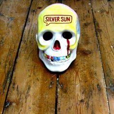 Silver Sunインタビュー