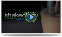 Shakeology helps you lost weight, regulate metabolism, feel better and more - it's the world's healthiest meal!