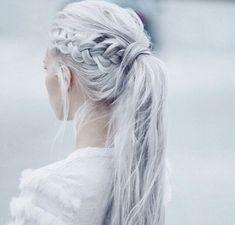 fashion, grey, hair, love