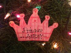 Christmas for my princess sisters