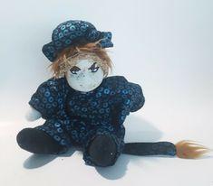 chimney sweeper plushy, used in VGC  #Unbranded Plushies, Ebay, Stuffed Animals, Softies