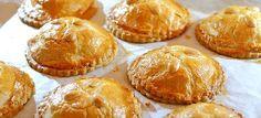 Gevulde koeken met amandelspijs - Kookidee