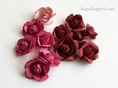Klaudia / Kszp: Roses Classic - COURSE