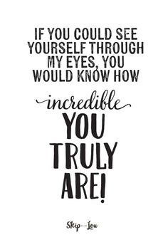 Positive affirmations {PRINT and share with friends} (Skip To My Lou) Inspirational Quotes For Kids, Uplifting Quotes, Great Quotes, Quotes To Live By, You Are Awesome Quotes, Quotes For Girls, Quotes For Little Boys, Good Quotes For Kids, You Are Special Quotes