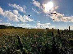Basque Country, Paragliding, New Adventures, Sky, Mountains, Instagram, Nature, Travel, Norte