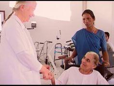 Bringing Back Smiles - GHRC - English - Full Movie - Brahma Kumaris - YouTube