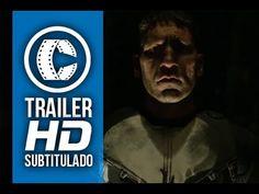 The Punisher - Official Trailer #2 [HD] Subtitulado - Cinescondite