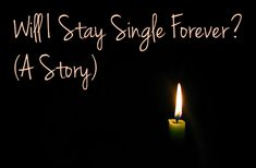 Will I stay single forever? An absolutely beautiful story about hope in the season of singleness... A must read. SO INSPIRING.