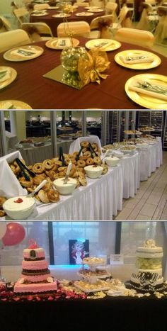 For thorough and quality event catering solutions, hire Mayra Franco. This honest professional also offers party planning and pastry chef services.
