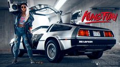 Kung Fury: The Aftermath — NewRetroWave