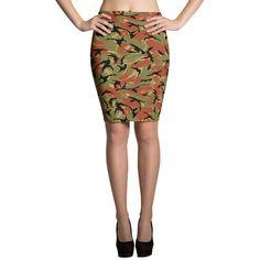 Oman DPM CAMO Skirts