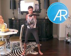 Exercise Anywhere: Cardio Kickboxing Workout