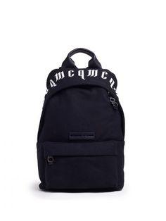 #alexandermcqueen #bags #leather #backpacks # | Alexander McQueen Men |  Pinterest | Skull print, Canvas backpack and B…