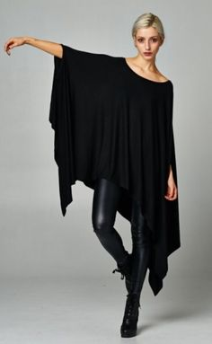 Let Loose Tunic