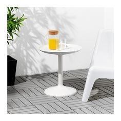 IKEA PS SANDSKÄR Stol/posluživanje, na otv  - IKEA