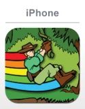 Pitfall for the iPhone