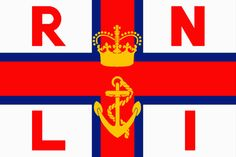 The Royal National Lifeboat Institution