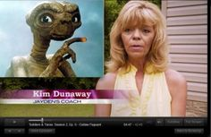 ET's mom was on Toddlers and Tiaras
