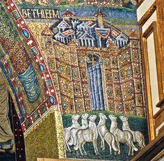 santa maria maggiore mosaics - Google Search