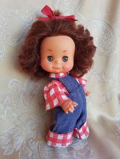 ✨BAMBOLA MIGLIORATI  LUCCIOLONE 21 cm rosso mogano 1969-1970 OTTIMA! ✨ | Giocattoli e modellismo, Bambole e accessori, Bambolotti e accessori | eBay!