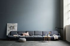 Furniture maker Republic of Fritz Hansen released pictures of Lune™, a modular sofa designed by Jaime Hayon. The sofa is beautiful from every angle, with a playful touch that characterizes Hayon's ...