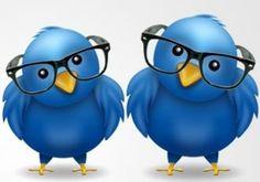 La real academia española incluye nuevo términos relacionados con #Twitter. El #SocialMedia invade las #redessociales
