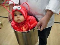 The 30 Best Baby Costumes