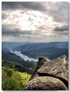 Gerês National Park, Portugal
