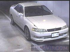 1995 TOYOTA MARK II S JZX90   Http://jdmvip.com/jdmcars. Jdm CarsNaraToyotaCool  Cars