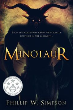 Possible summer 2018 read, after having completed the greek block in grade 5  Reimagining the Greek myth of the notorious half man, half beast, this book tells the tale of Asterion the Minotaur, recorded by the famous Roman poet, Ovid....