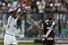 Portal Esporte São José do Sabugi: Vexame! Com dois apagões, Vasco é goleado pelo Ava...