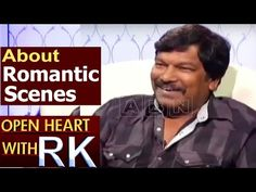 Krishna Vamsi About Romantic Scenes In His Movies | IndiaNewsToday