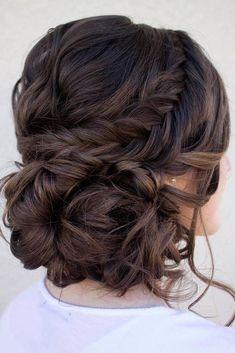 Neueste Lange Frisuren Für Brautjungfern Ob Sie im Wettbewerb sind für eine frische Frisur, oder einfach nur auf der Suche um kombinieren Si...