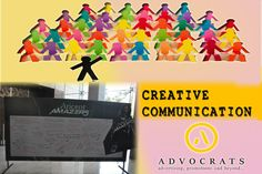 #Creative #Communication by #Advocrats creation pvt ltd for more information click here http://goo.gl/qy0DR6