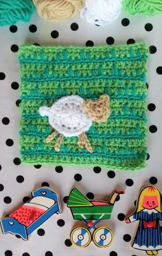 Antiwinterdip CAL Pot Holders, Elsa, Coin Purse, Wallet, Crochet, Baby, Bed Covers, Hot Pads, Potholders