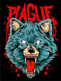 Plague clothing - wolf by designbosog on deviantART